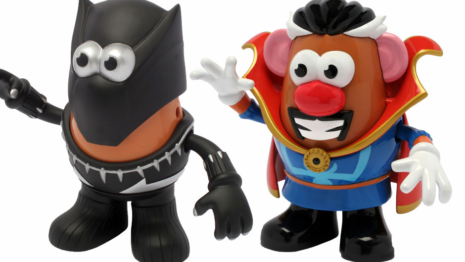 Preview New Poptaters from PPW Toys