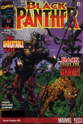 Black Panther #16 