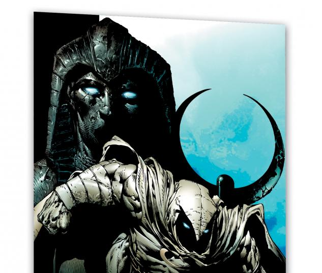 MOON KNIGHT VOL. 1: THE BOTTOM #0