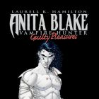 Anita Blake: Guilty Pleasures Vol.1 Sells Out!