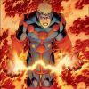 John Romita Jr. Eternals art