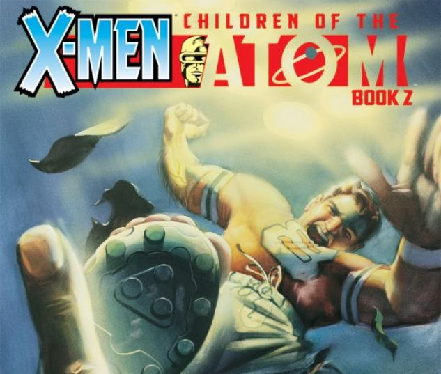 X-Men: Children of the Atom (1999) #2