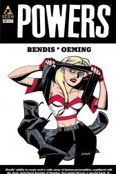 Powers #22 