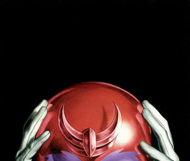 SON OF M (2008) #5 COVER