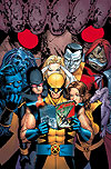 Astonishing X-Men Saga (2006)