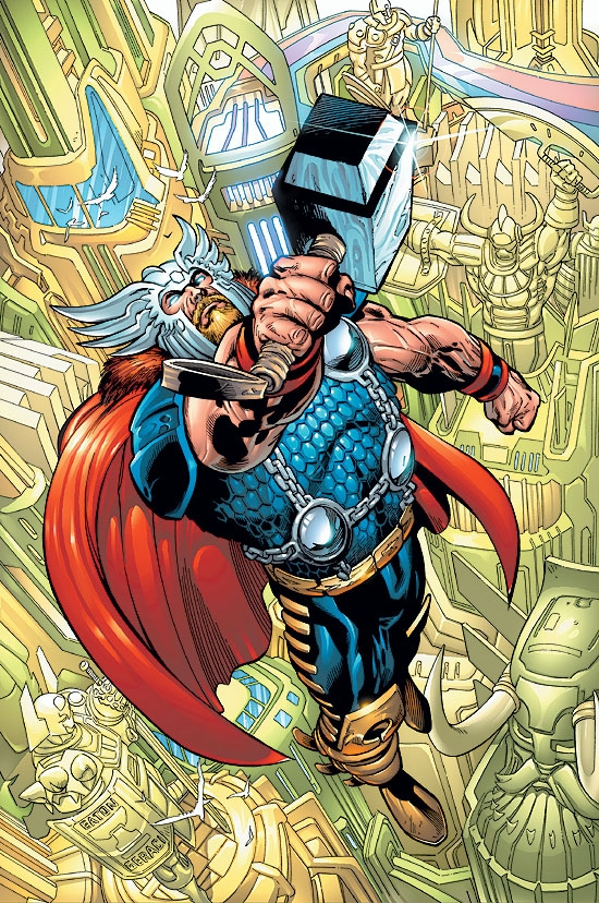 THOR #78