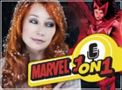 Marvel One on One: Tori Amos