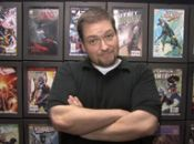 Marvel One on One: Frank Tieri