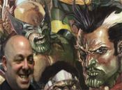 Marvel Summit 07: Brian Bendis Interview