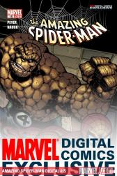 Amazing Spider-Man Digital #15