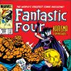 FANTASTIC FOUR #266