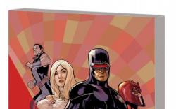 Uncanny X-Men: The Birth of Generation Hope (Trade Paperback)