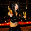Katsucon 2011: MVSC3 Gathering, X-23 Cosplayer