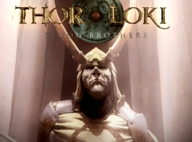 Watch a New Thor & Loki: Blood Brothers Trailer