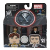 Professor X and Sebastian Shaw X-Men: First Class movie Minimates from Diamond Select Toys