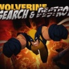 Wolverine: Search and Destroy