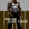 Avengers Origins: Luke Cage cover