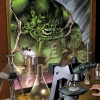 Incredible Hulk (2011) #2, Mc 50th Anniversary Variant