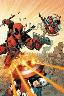 Deadpool (2008) #48