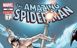 Amazing Spider-Man (1999) #672