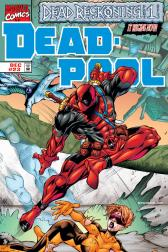 Deadpool #23 