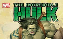 Incredible Hulks (2009) #601