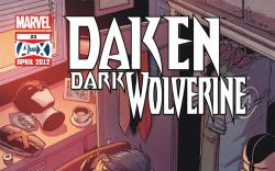 Daken: Dark Wolverine (2010) #23