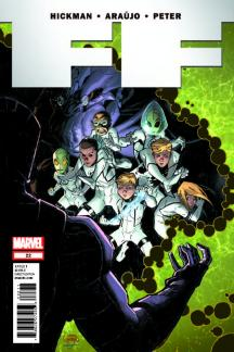FF (2010) #22