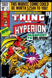 Marvel Two-in-One #67 