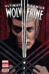 Ultimate Comics Wolverine #1  (Torvenius Variant)