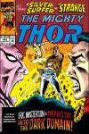 Thor (1966) #443 Cover