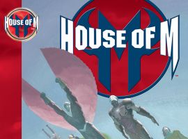 House of M (2006) TPB