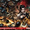 X-FORCE/NEW MUTANTS: NECROSHA ONE-SHOT #1
