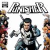 PUNISHER #8 70th Anniversary Frame Variant by Steve Dillon