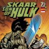 SKAAR: SON OF HULK #7 McGuinness Cover