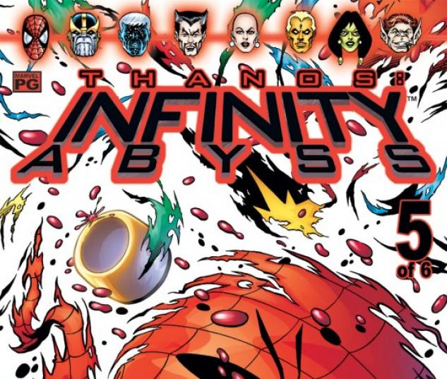 Infinity Abyss #5