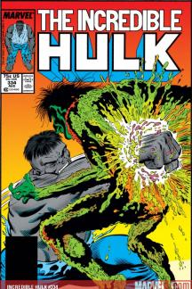 Incredible Hulk (1962) #334