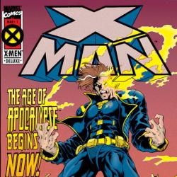 X-Man (1995 - 2000)