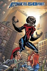 Spider-Girl #90 