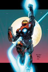 Ultimate Iron Man Vol. 1 (Trade Paperback)