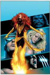 X-Men: Phoenix - Endsong #2 
