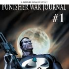 Civil War Debut: Punisher War Journal #1 Sells Out