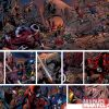 Image Featuring Avengers, Luke Cage, Spider-Woman (Jessica Drew), Spider-Man, Captain Marvel (Carol Danvers), The Winter Soldier