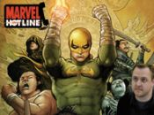 Marvel Hotline: Immortal Iron Fist #22