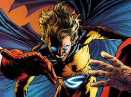 The Sentry by Joe Quesada