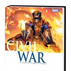 Civil War: X-Men (2011)