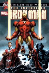 Iron Man #84 