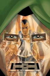 Namor: The First Mutant #7 