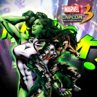 Marvel vs. Capcom 3 Showdown Spotlight: She-Hulk vs. Spencer