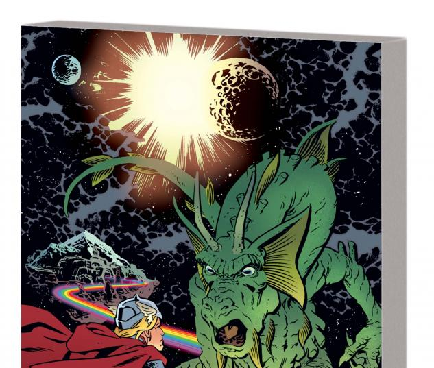 THOR THE MIGHTY AVENGER VOL. 2 GN-TPB